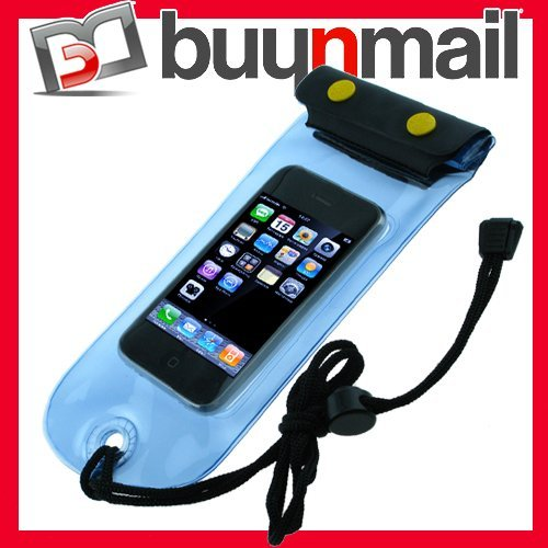 Waterproof Case Skin for iPod Touch iPhone 2G 3G 3Gs  WP-18A