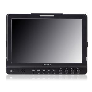 "Image 4 - FEELWORLD FW1018V1 10.1"" IPS 1920x1200 HDMI camera field monitor dslr monitor Desktop LCD Monitor Photography Studio SONY NIKON"
