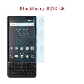 Перейти на Алиэкспресс и купить (2-Pack) для BlackBerry KEY2 LE гибкое стекло 9H нано Гибкая Защитная пленка для экрана