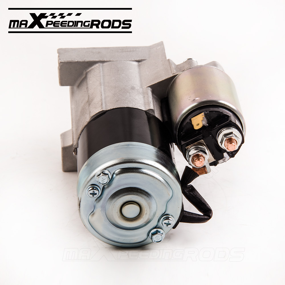 10455715 Starter Motor for Holden Commodore Creman VY VZ VE VX VT Gen3 V8 LS1 5.7L Petrol