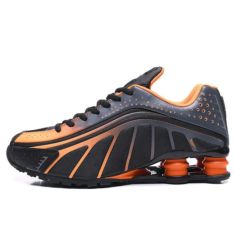 cute cheap huge discount look for Super Sale #2cf5 - Nouveauté Shox R4 Chaussures Décontractées ...