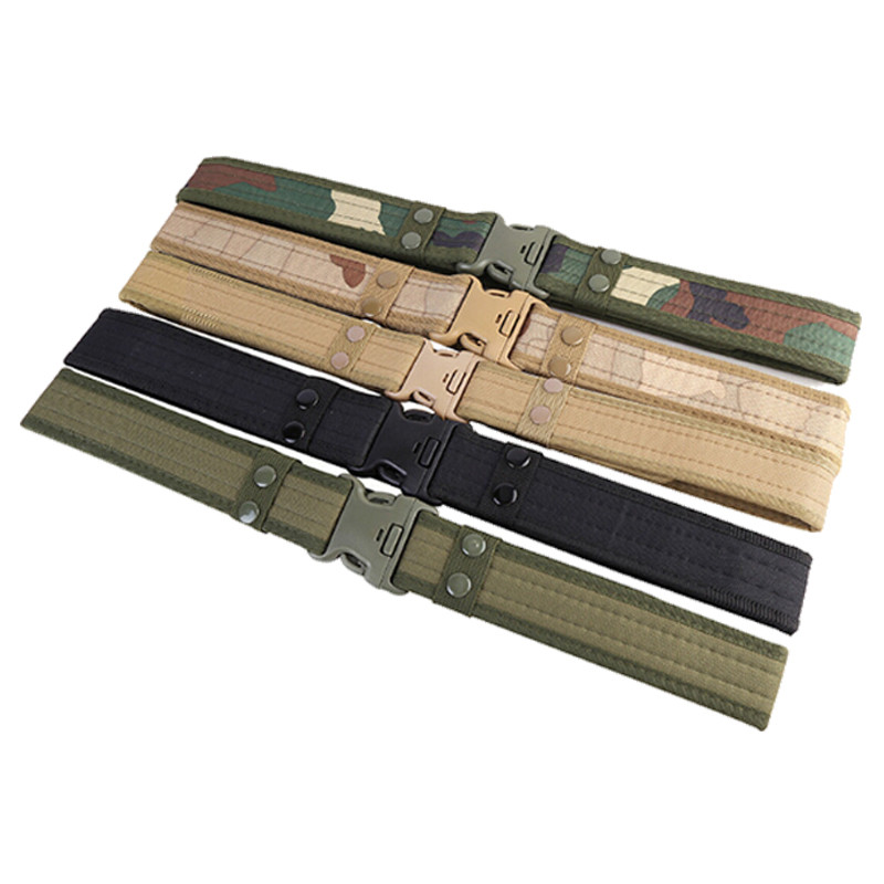 adjustable tactical belt7