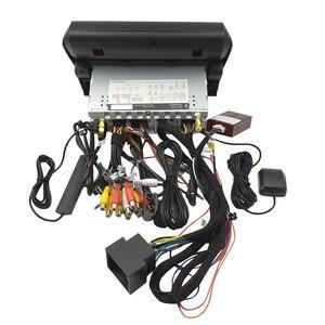 Image 5 - 9 「 Hd アンドロイド 8.1 車の DVD ステレオ再生プジョー 208 2008 GPS ナビゲーション 2 グラム RAM WIFI FM オートラジオビデオ Bluetooth マルチメディア