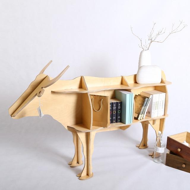 Fantástico Muebles De Madera Creativo Bosquejo - Muebles Para Ideas ...