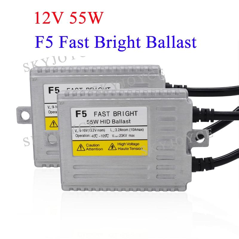 F5 1 ballast
