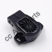 Sensore di Posizione della valvola a farfalla Per TH404 5S5377 TPS4183 Mitsubishi Lancer Outlander RVR Pajero IO Colt