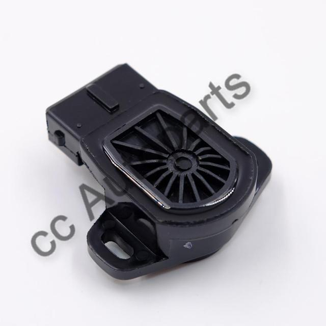 Throttle Position Sensor For TH404 5S5377 TPS4183 Mitsubishi Lancer Outlander RVR Pajero IO Colt