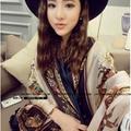2016 mulheres lenço de seda lenços de cetim xale de luxo famosa marca feminino xaile mulheres foulard tippet senhoras embrulhar Desconto femme