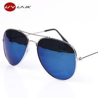 UVLAIK Aviation Sun Glasses For Men Women Brand Designer Vintage Masculine Sunglasses Female Male Glasses Women's Men's Goggle