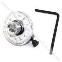 1 2 Drive Angle Meter Measurer Torque Angle Gauge Rotation Tester Tool