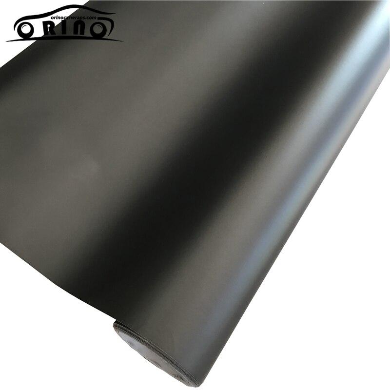 Anthracite Dark Grey Matte Matt Metallic Chrome Car Vinyl Wrap Sticker Film With Air Channels Gunmetal Dark Satin Grey Wrapping