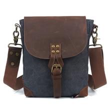 2016The men's shoulder bag leather bag Men's Bags