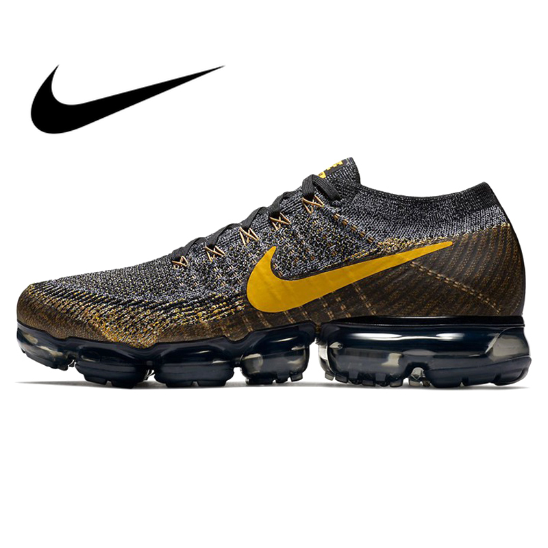 Original authentique Nike Air steam Max hommes chaussures de course mode en plein Air classique respirant baskets confortable 849558-007