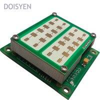 traffic light led lights 24ghz k band FSK/CW radar speed detector