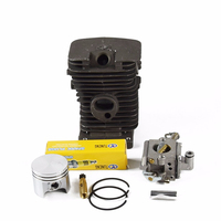 1 Set Chainsaw MS170 Cylinder and Piston Kit