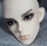 ECT SINGLE ORDER Bjd Face Up Fee Resin Luts Ai Yosd Volks Kit Bb Fairyland Toy