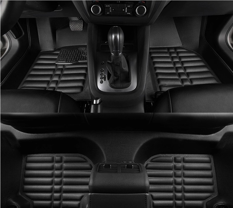 Myfmat car floor mats auto rugs leather carpets foot pads for Alfa Romeo Boxster Cayenne cayman Bentley Arnage Flying Spur GT CC