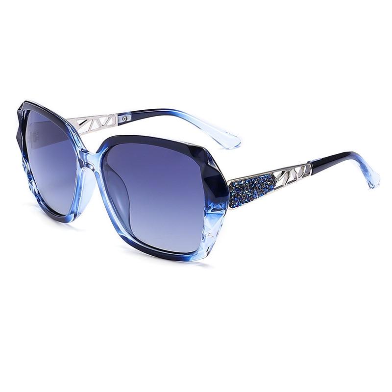 BARCUR Original Sunglasses Women Polarized Elegant Design For Ladies Sun Glasses Female 3
