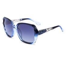 Original Sunglasses Women Polarized Elegant Design For Ladies Sun Glasses Female Oculos De Sol BARCUR Shades Square Frame Trendy
