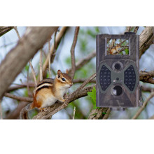 Outdoor HC-350A Scouting Hunting Camera 16MP HD 1080P Infrared Wildlife Night Vision Hunting Trail Camera and Trap Game