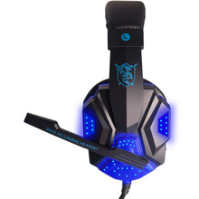 Game Headphone with Microphone PC780 Bass Stereo Game Headphone High Quality Super Bass HD Headset Noise Cancelling