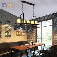 led e27 retro American Iron Glass Wine Shelf LED Lamp LED Light.Pendant Lights.Pendant Lamp.Pendant light For Dinning Room