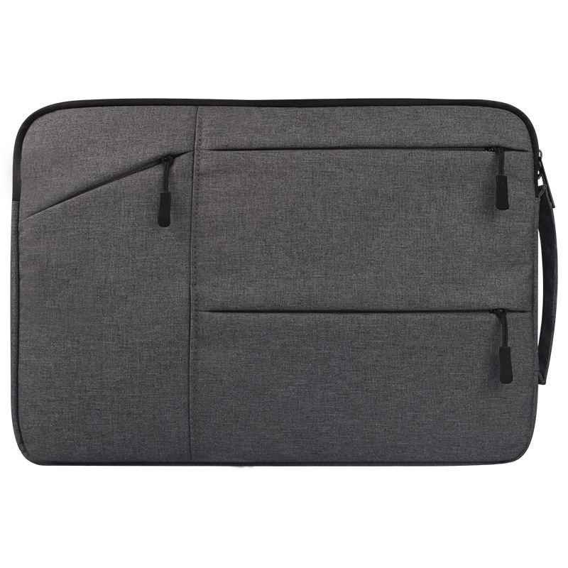 Laptop Sleeve Bag for 15.6 Lenovo Ideapad 110-15 Laptop Case Nylon Notebook bag Women Men Handbag