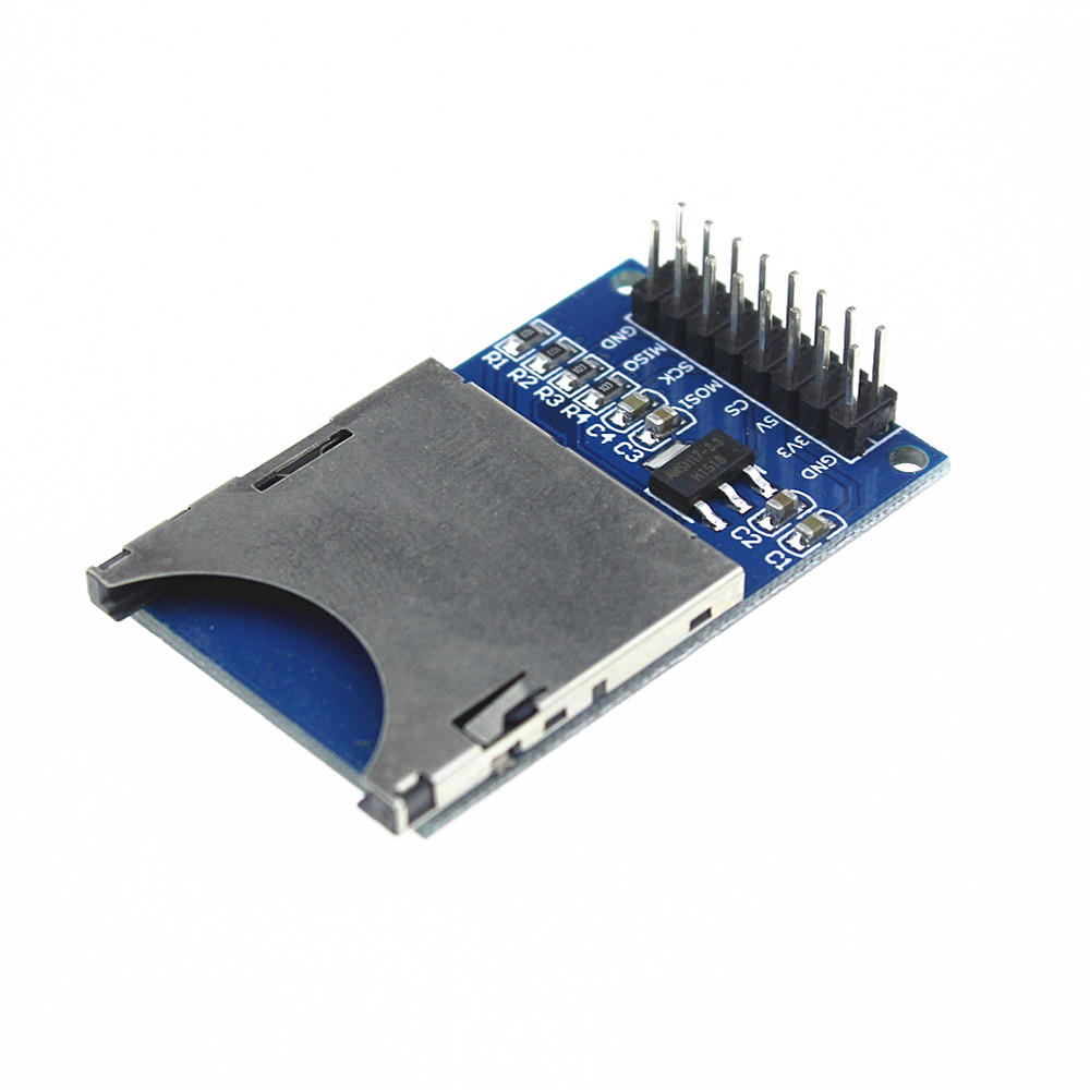 online get cheap writing starters com alibaba group smart electronics reading and writing module sd card module slot socket reader arm mcu for arduino