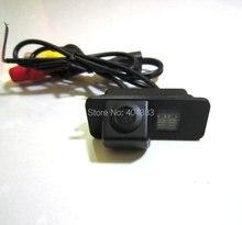 Sony CCD Chip CAR Auto vista posterior de la seguridad de DVD de navegación GPS de la cámara Kits para FORD MONDEO / FIESTA / FOCUS / S-Max / CHIA-X / KUGA