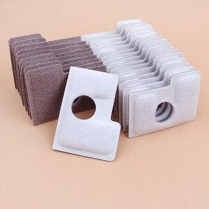 Image 4 - 25 sztuk/partia filtr powietrza Fit STIHL MS180 MS170 018 017 MS 180 170 wymiana piły łańcuchowej