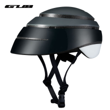 GUB Folding Bicycle Helmet