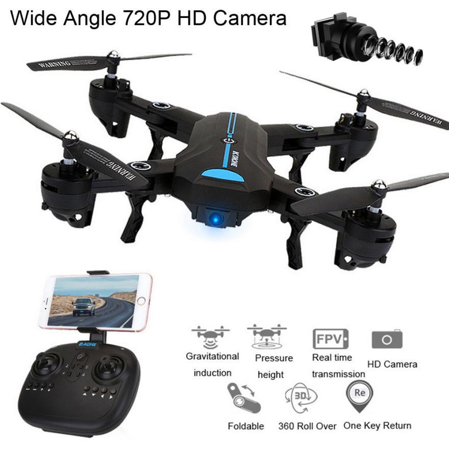 SYMA RC Quadcopter high quality New A6HW Wifi FPV 720P 120 FOV Camera 2.4G Selfie Drone Toys rc quadcopter drone AP19