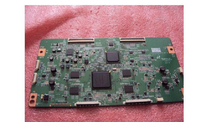 LCD Board A120P3DMB4C6LV0.6 Logic board for screen LTA460HQ12 3DTV46880I