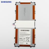 SAMSUNG Original Replacement Battery SP3496A8H For Samsung Google Nexus 10 GT P8110 HA32ARB Authentic Tablet Battery