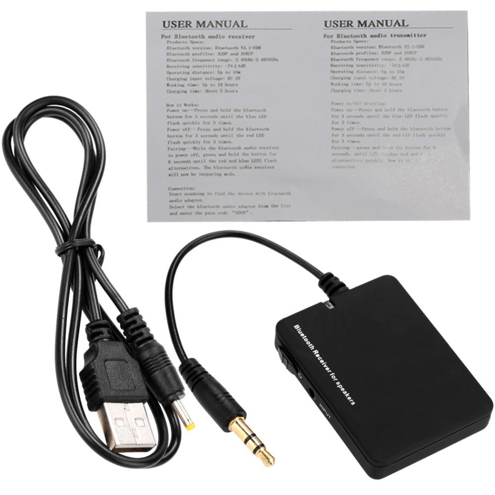 Avrcp Adaptor Telepon Mini 5