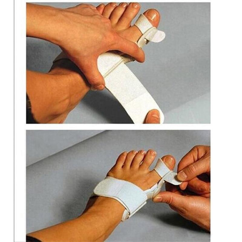 """""""Hallux Valgus Orthotics"""" """"Big Toe Corrector"""" pėdų skausmo - Įrankių odos priežiūros - Nuotrauka 5"""