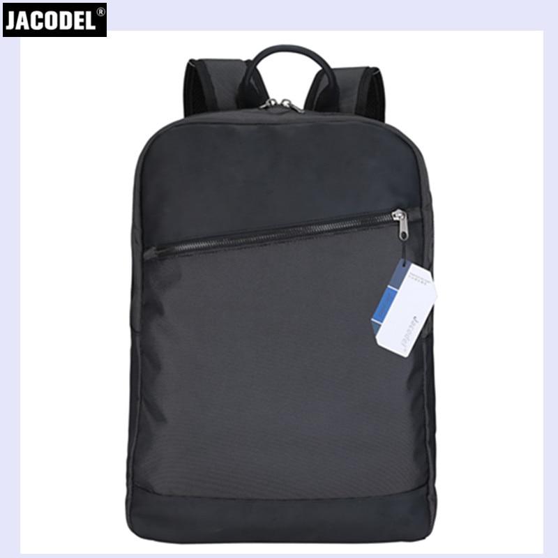 Jacodel 17 Inch Laptop Bag for Notebook Laptop Computer Bag for Men Women Travel Bags Backpack