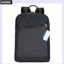 Jacodel 17 Zoll Laptop Tasche für Notebook Laptop Tasche für Männer Frauen Reisetaschen Rucksack Schüler Schultasche Jungen kinder