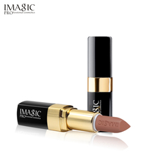 Lipstick Moisturizer Lips Smooth Lip Stick Long Lasting (12 Colors)
