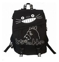 Hayao Miyazaki Totoro Tasche Anime Rucksack Schultaschen 2017 Oxford Cartoon Buch Bookbag Jugendliche Mein Nachbar Totoro Printed