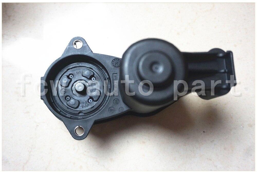 free shipping 12 Teeth Rear Torx Stellmotor Brake Caliper Motor 32349660 for bmw 5ER F10 F18