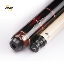 PERI PCD-03 Handmade Billiard Carom Cue 12mm Tip Professional Stick Billiards 3 Cushion 142cm High Quality China 2019