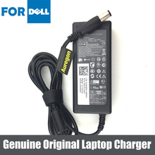 Genuine Original 19.5V 3.34A 65W Laptop AC Adaptor Charger for Dell Inspiron 1420 1440 1501 1521 1525 1526 6000(China)