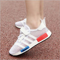 Malla de Aire de verano recortes Transpirable Niños Zapatillas de deporte de 2016 Nuevos Niños de La Manera Zapatos de Niños y Niñas Sandalias Zapatillas Deportivas Nin