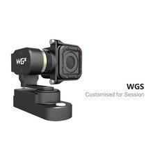 F19588 Feiyu Tech WGS FY-WGS 3-Axis Camera Gimbal Безщеточный Устойчивый Стабилизатор для GOPRO 5 Сессии GOPRO 4 Session Камера Спорта