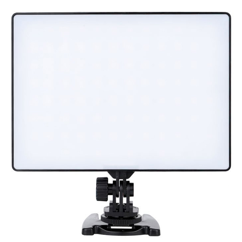 YN300 Air LED Video Light Photography Camera 96 LED Light Adjustable Color Temperature 3200K 5500K for