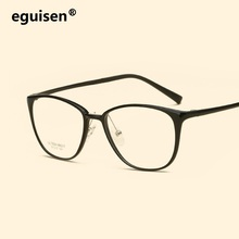 2015 spectacle frame Special classic transparent white flat mirror essential street shooting glasses  oculos de grau