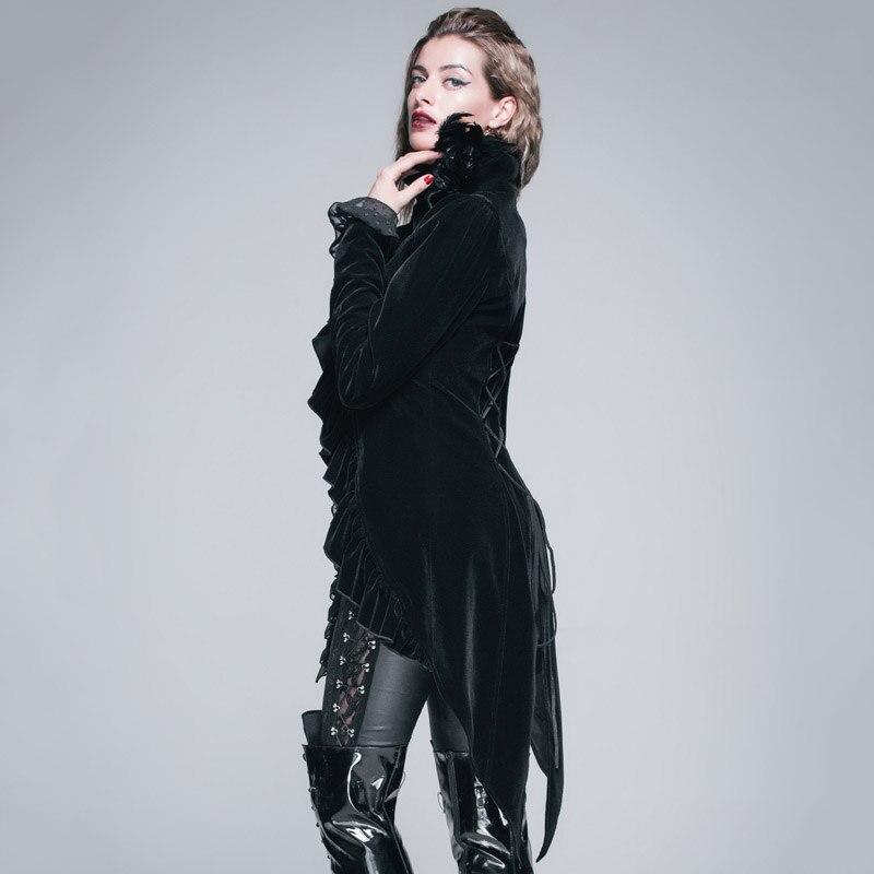 Devil μόδας Γοτθική στυλ γυναικών - Γυναικείος ρουχισμός - Φωτογραφία 2