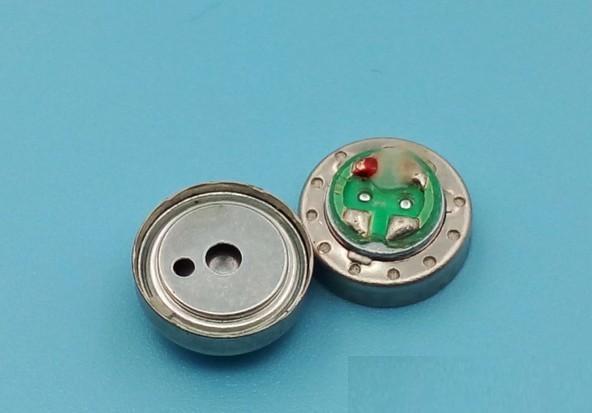 10mm hoparlör ünitesi HIFI Sıcak ses, mükemmel çözme gücü, - Taşınabilir Ses ve Görüntü