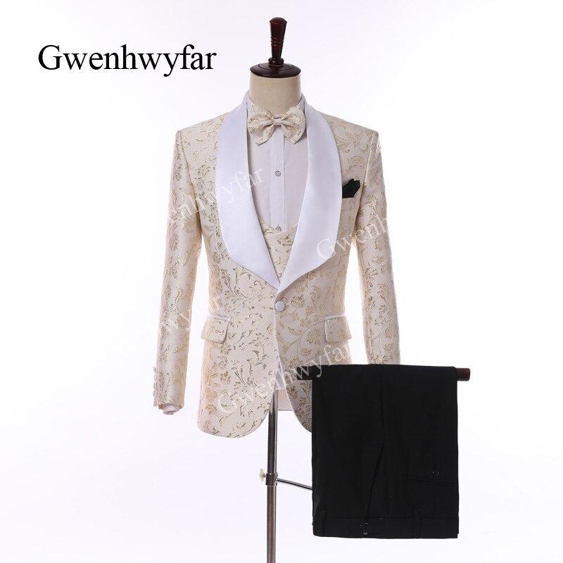 Gray Wedding Tuxedo Custom Made Grey Suits Gray Groom Suit Mens Gray Tuxedo Jacket 2017 Grey